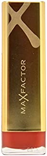 Max Factor Colour Elixir Lipstick, No.735 Maroon Dust