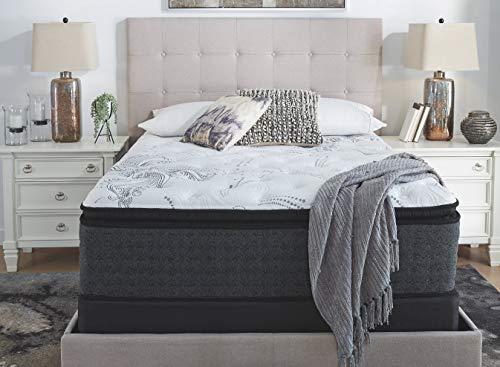 Lowest Price! Ashley Furniture Signature Design - Manhattan Design Firm PT California King Mattress ...