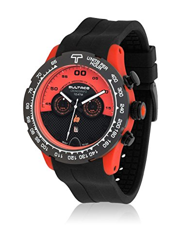Orologio Uomo Bultaco H1PO48C-SO1 (48 mm)