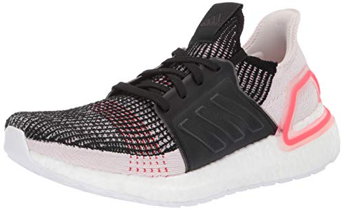 adidas Mens Ultraboost 19 Black Size: 7.5 UK
