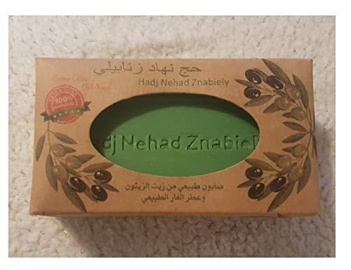 100% Natürliche Olivenölseife Für Schöne Und Gesunde Haut, Babyseife, Haarwaschseife.