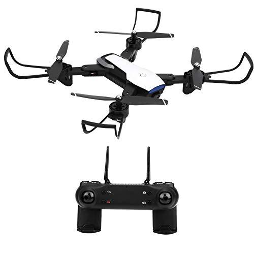 Mini Quadrotor, Mini Drone Cámara integrada y diseño de Cuerpo con 1 X Drone 1 X Control Remoto 4 X Accesorios para fotografía