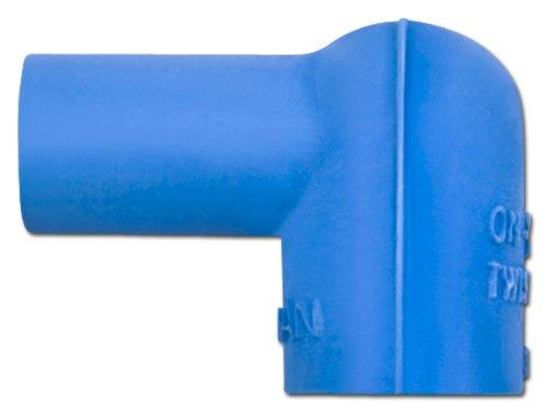 Arnold Zündkerzenstecker universal flach für Motorsägen und Trimmer 3121-U1-0001