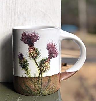 Best handmade pottery coffee mugs Reviews