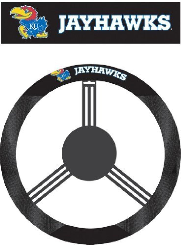 Die Fremont By Cover Wheel Steering Poly Suede Jayhawks