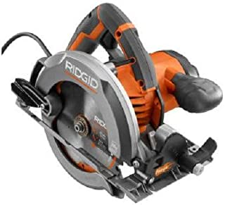 Ridgid ZRR3204 12 Amp 6-1/2 in. Fuego Magnesium Compact Framing Saw (Renewed)