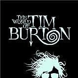 Image of The World of Tim Burton (German and English Edition)