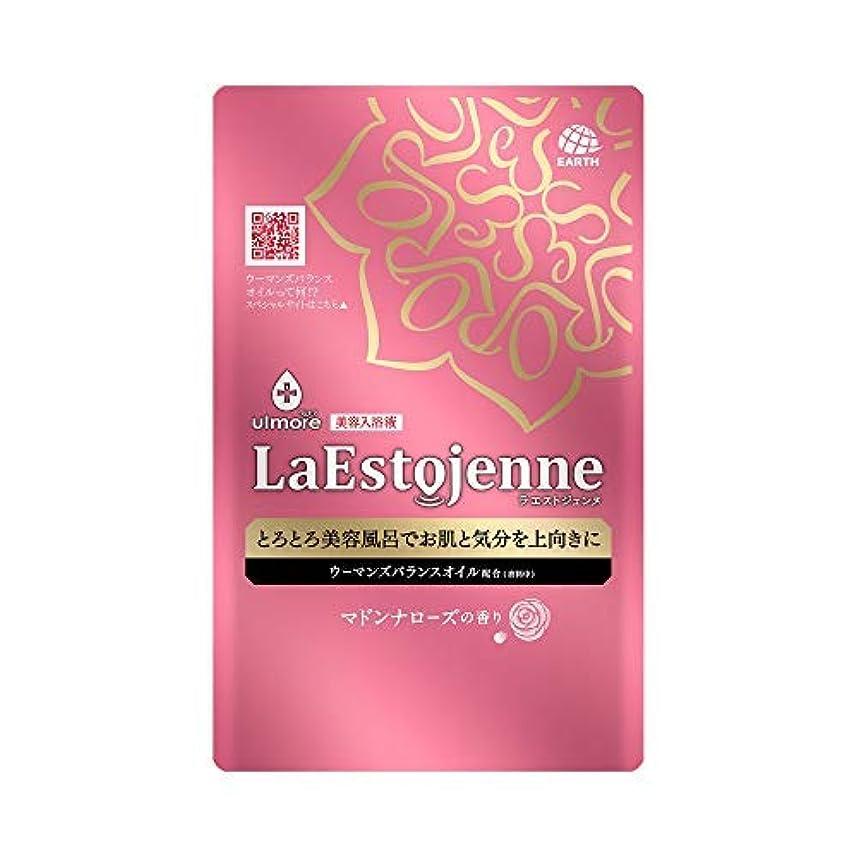 部族一緒悪用ウルモア ラエストジェンヌ マドンナローズの香り 1包 × 6個セット