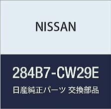 Nissan 284B7-CW29E Relay