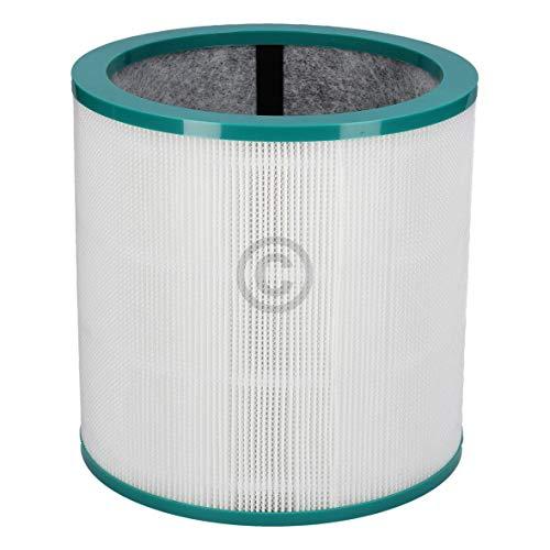 Filtro HEPA de repuesto para purificador de aire Dyson 967089-17 Pure Cool Link TP02 TP03 TP00, filtro de repuesto de carbón activado, filtro de aire para ventilador de torre