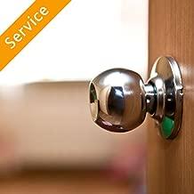 door knob replacement service