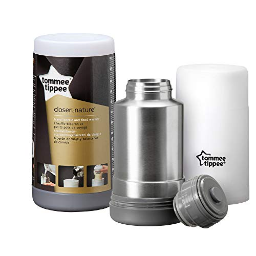 Tommee Tippee Closer to Nature - Termo calentador de...