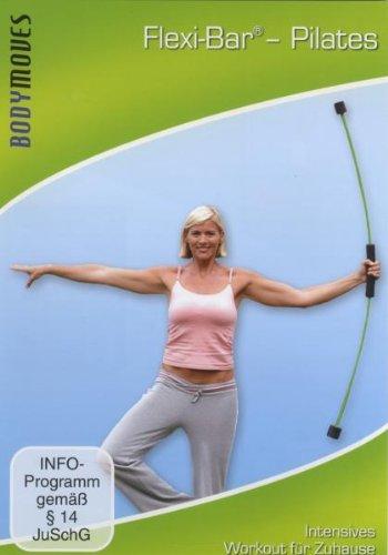 Bodymoves - Flexi-Bar: Pilates