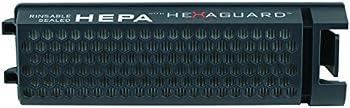 Hoover Commercial Hepa Exhaust Filter