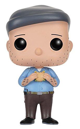 POP! Vinilo - Bobs Burgers: Teddy