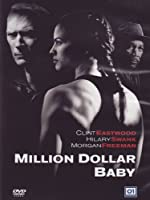 Million Dollar Baby [Italian Edition]