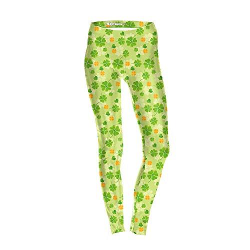 YUJIAKU Yoga broek/strak/Abdominale oefening running yoga leggings Digitale afdrukken outdoor vrouwen sport broek mode grote maat panty's