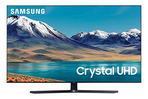 TV Samsung 55' 4K UHD Smart Tv LED UN55TU8500FXZX ( 2020 )