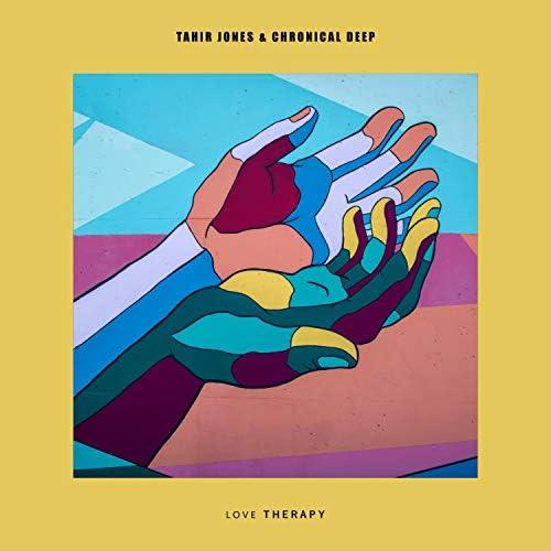 Tahir Jones & Chronical Deep