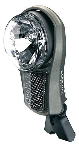 Busch & Müller Fahrradbeleuchtung Vorne Lumotec IQ Fly Senso, schwarz, 174QSN