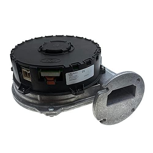SYCEZHIJIA STI / LN2 SRL NG40 Ventilador con Motor sin escobillas para Caldera de condensación de premezcla y Horno de Vapor INOSMART
