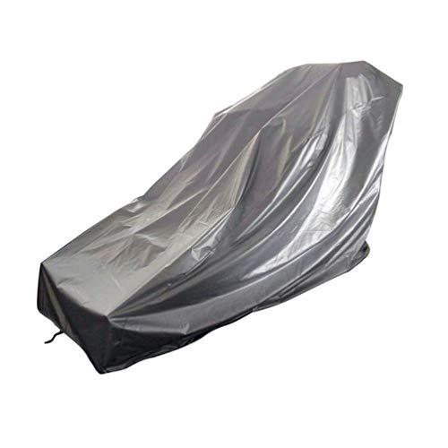 ACORRA Cubierta impermeable para cinta de correr para almacenamiento exterior, resistente al polvo y a la humedad, tela Oxford duradera para deportes de correr