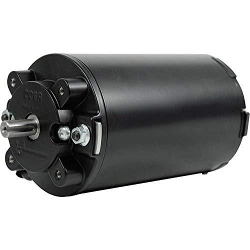 DOGA Gleichstrommotor DO26941043B04/3063 DO 269.4104.3B.04/3063 24 V 10 A 0.8 Nm 1800 U/min Wellen-Durchmesser: 11 mm