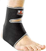 Solex Body Sculpture Neoprene Ankle Support With Terry Cloth SOLX BNS 9205E B