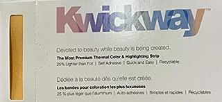 Kwickway Reusable Highlighting Strips 200pk 8
