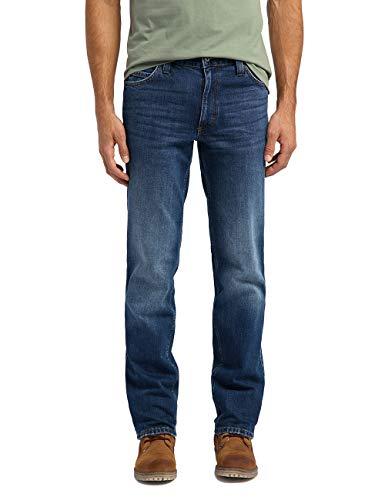 MUSTANG Herren Regular Fit Tramper Jeans