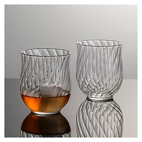 ZIS Norte de Europa Luz Lujo Escocy Whisky Whiskey Snifter Graceful Tulip Copita Copita Roser Vaso Vaso Whisky Brandy...