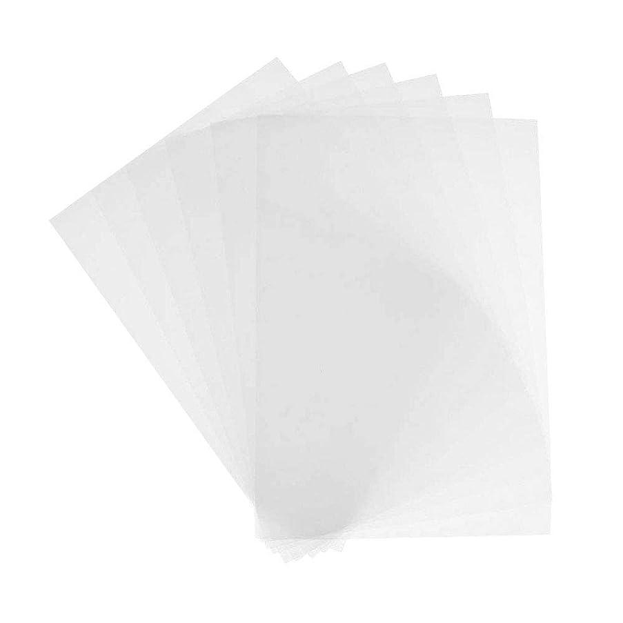 AKOAK 6 Sheets 7.8