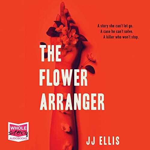 The Flower Arranger  By  cover art