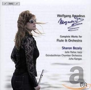 モーツァルト:フルート協奏曲全集(Mozart : Flute Concertos/Sharon Bezaly)