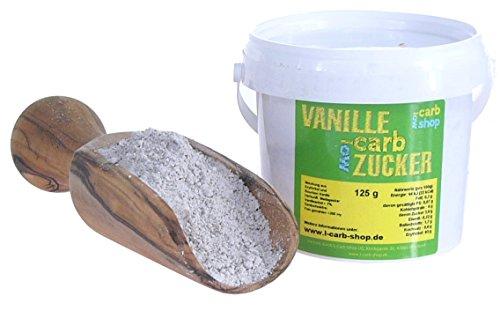 -carb Zucker (-carb Vanille zucker)