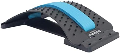 Sgualie Stretching Device Taille Neck Ontspannen Pijn Relief