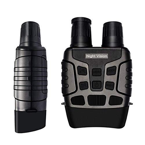Anladia Night Vision Goggles Night Vision Binoculars, Night Vision Scopes can Take HD Image & Video Digital Infrared Binoculars