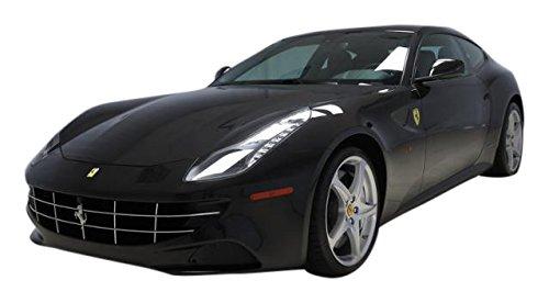 2012 Ferrari FF, 2-Door Hatchback, Azzurro California