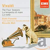 Concertos Four Seasons Op