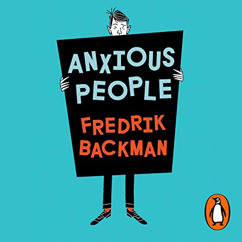 Anxious People cover art
