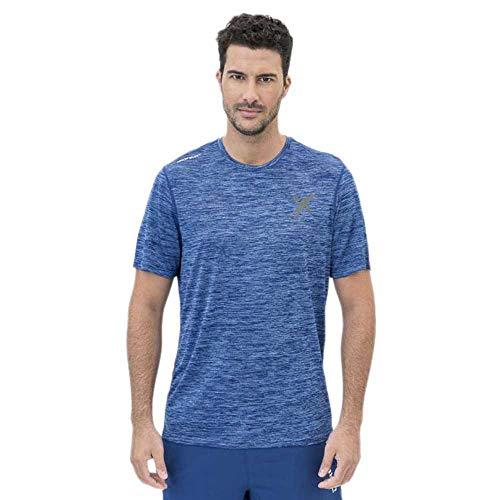 DROP SHOT Camiseta Sigma Ropa, Adultos Unisex, Multicolor, Único
