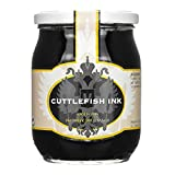 Marky's Cuttlefish Squid Ink Imported from Spain - 17.6 ounce - Food Coloring