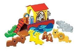 Small Noah's Ark
