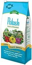 Espoma PO6 Potash Bag, 6-Pound - Brown/A