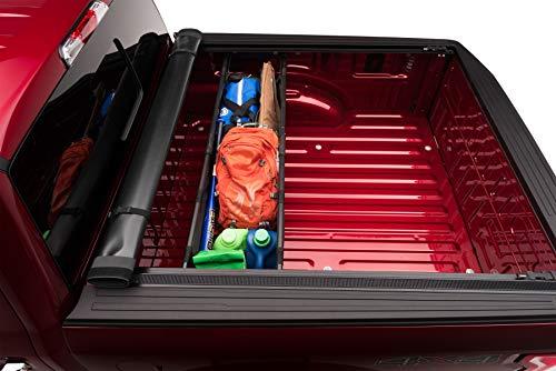Truxedo 1705211 Truck Luggage - Expedition, Bed Organizer/Cargo SlingFull Size Trucks, Black