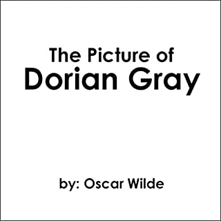The Picture of Dorian Gray                   By:                                                                                                                                 Oscar Wilde                               Narrated by:                                                                                                                                 Dan Lazar                      Length: 7 hrs and 56 mins     110 ratings     Overall 3.7