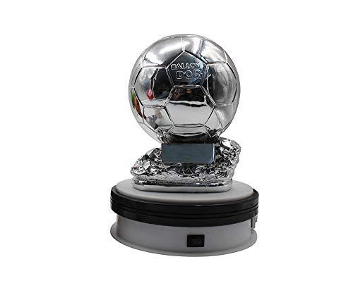 X-Trophy Trofeo de Plata, Trofeo de Balón de Plata de fútbol ...