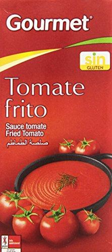 Gourmet - Tomate frito - 390 g - [Pack de 8]