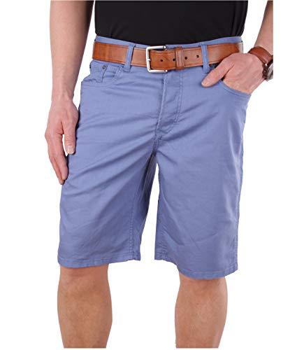 Timberland Herren Bermuda Shorts Grafton Lake 7144J (W32, Blau)