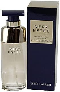 Estee Lauder Very Estee Eau de Parfum Spray, 50ml